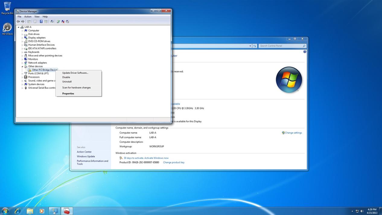 Download Intel® HD Graphics Driver for Windows* 7/8/8.1-32bit
