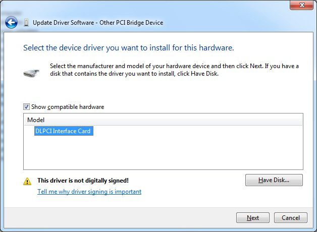 HP Printers - Driver and software support for Windows 7 ...