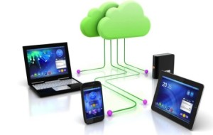 Connected-Green-Cloud